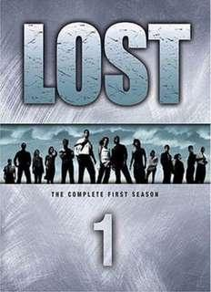Lost, Season 1
