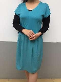Tosca Dress UNIQLO