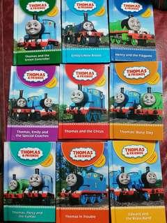 🚚 Thomas and friends