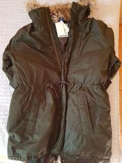 Winter Coat H&M