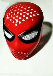 Spider-man faceshell *Special Edition*