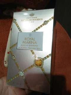 MARINA DE BOURBON PARIS ROYAL MARINA (MARINA DIAMOND) EAU DE PARFUM
