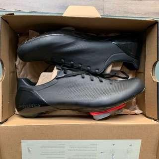 Sworks sub 6 (wide) road shoes