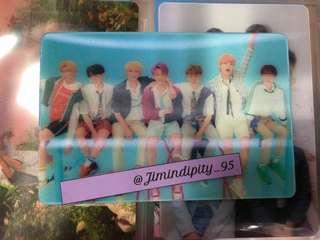 BTS Answer special pc
