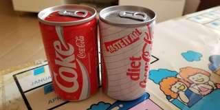 可口可樂(小罐)