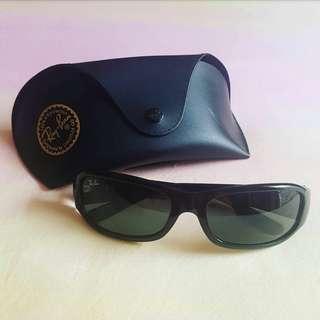 75fce1f3fe Authentic Ray Ban Sunglasses Original