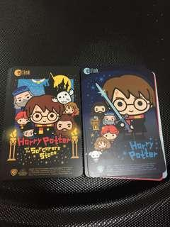 🚚 Hary Potter Ezlink Card