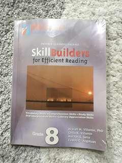 Skill Builder 8
