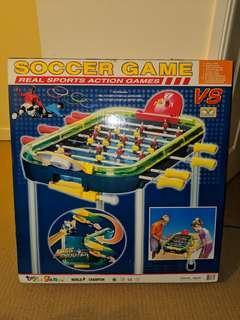 Soccer Table / Foosball Table