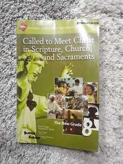 CLF textbook