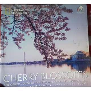 National Geographic: Cherry Blossom