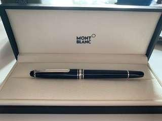MONT BLANC rollerball pen