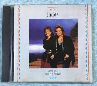 🚚 The Judds CD