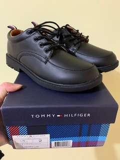 Tommy Hilfiger kids school Oxford shoes