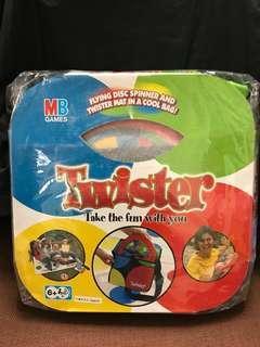 全新Twister扭扭樂