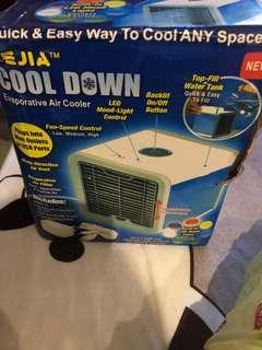 Air-cooler portable