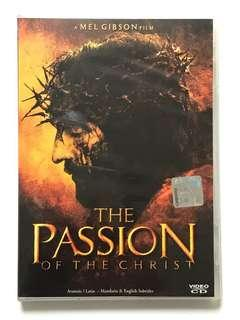 The Passion of The Christ (free postage normal mail)