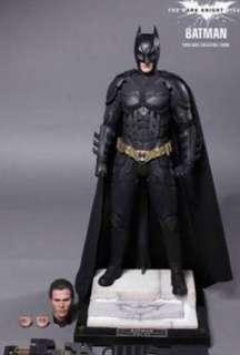 🚚 Hot toys DX12 Batman BIB