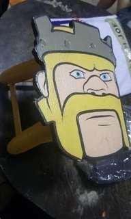Kiddie Chair Wooden