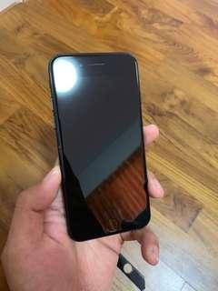 🚚 IPHONE 7 128GB JET BLACK