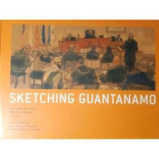 Sketching Guantanamo