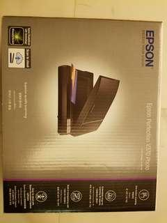 EPSON Perfection V370 Photo Color Image Scanner