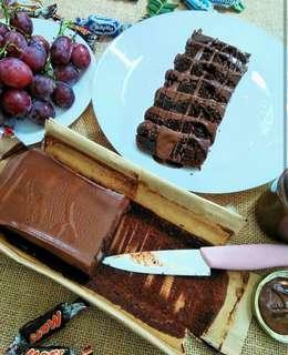 Montchoco Premium Choc Cake