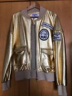 日牌 Dolly & Molly jacket