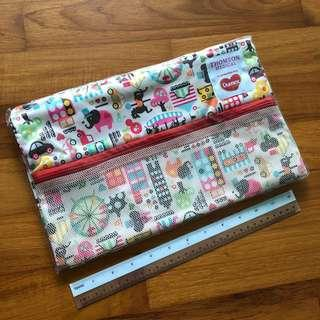 Document bags for kids