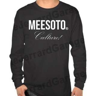 Mee Soto Culture Long Sleeve T-Shirt