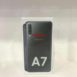 SAMSUNG A7 - KREDIT BUNGA 0%