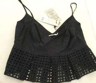 Thurley top BNWT size 8