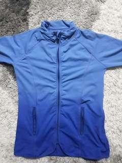 Dri-fit Ombre Jacket