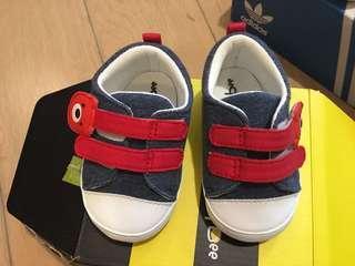 Busybee BB鞋