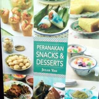 Julie Yee Peranakan Snacks & Desserts