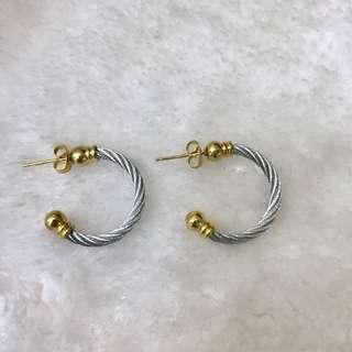 Charriol Earring