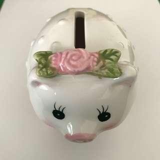 🚚 Piggy Coin Bank - Mini