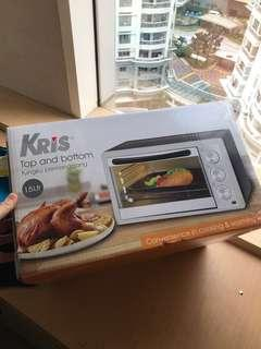 Krisbow toaster oven
