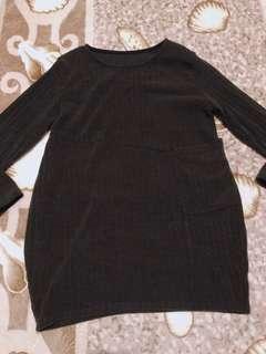 🚚 ✨薄毛衣洋裝