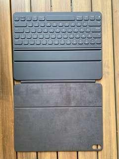 🚚 Apple Smart Keyboard Folio 12.9 inch