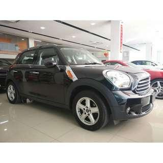 CUTE CAR JPN SPEC 2014 Mini COOPER 1.6 COUNTRYMAN UNREG