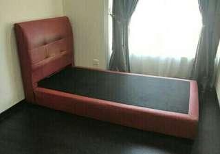 Divan Single bed frame