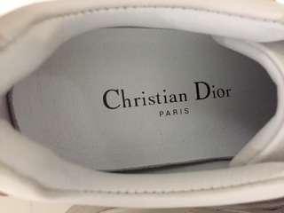 Sepatu Christian Dior Original