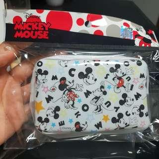 🚚 Mickey Mouse small pvc pouch