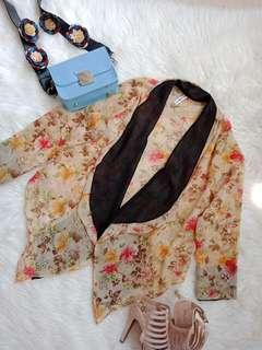 Flower Outer Import