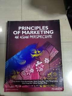 🚚 Principles of Marketing An Asian Perspective