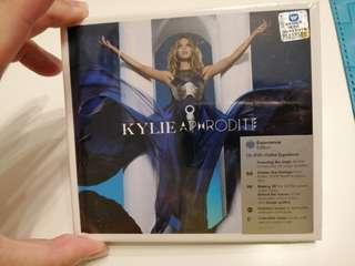 🚚 Brand new Kylie Minogue aphrodite cd dvd