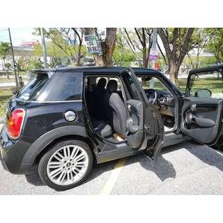 IDRIVE TURBO Mini COOPER 2.0 S 4DOORS JPN SPEC AAA JPN SPEC UNREG