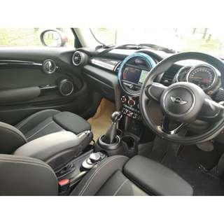 POWERFUL COMPACT Mini COOPER 2.0 S PERSONALITY CAR