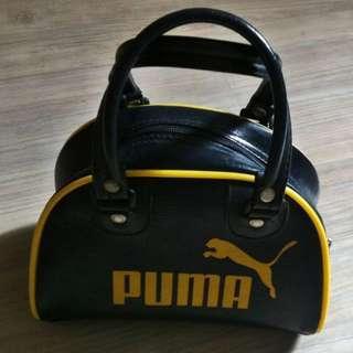 PUMA sport bag mini size 22x14x10 cm